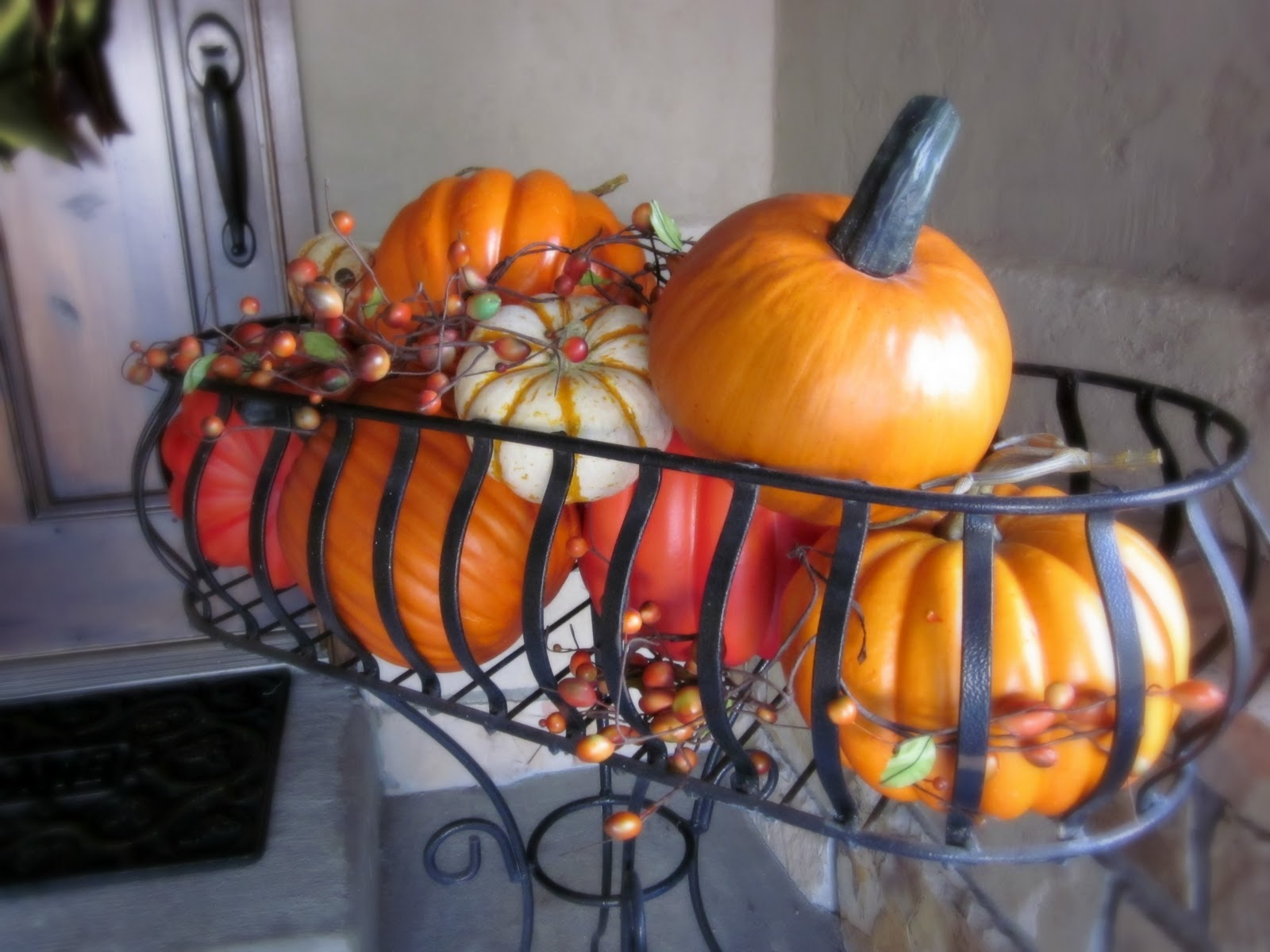 Walmart thanksgiving decorations images