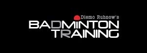 Diemo Ruhnow's Badminton Training