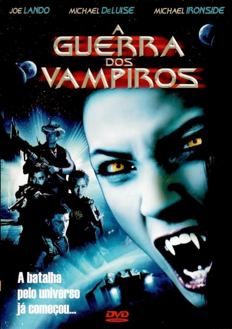A Guerra Dos Vampiros – Dublado