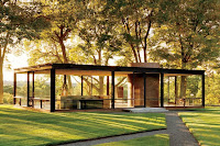Architecture Glass House