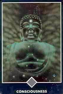 Osho Zen Consciousness
