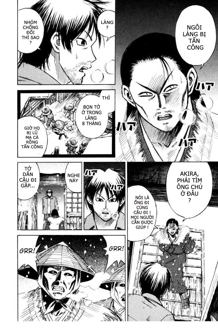 Higanjima chap 68 page 5 - IZTruyenTranh.com