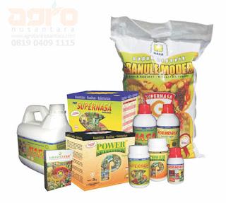 Teknologi Pikat NASA Pertanian Produk Pupuk Organik NASA | www.agrotaninusantara.com | www.pikatnasa.com