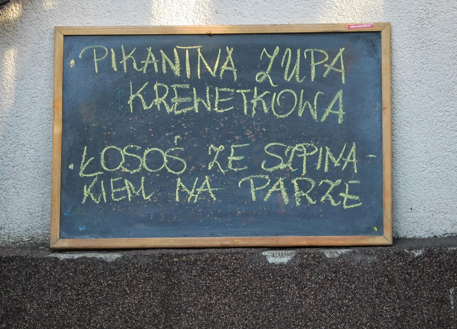 Tupot Mew Sopot, gdzie zjeść w Trójmieście