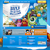 Monsters University en la isla: ¡Únete a las sustolimpiadas!