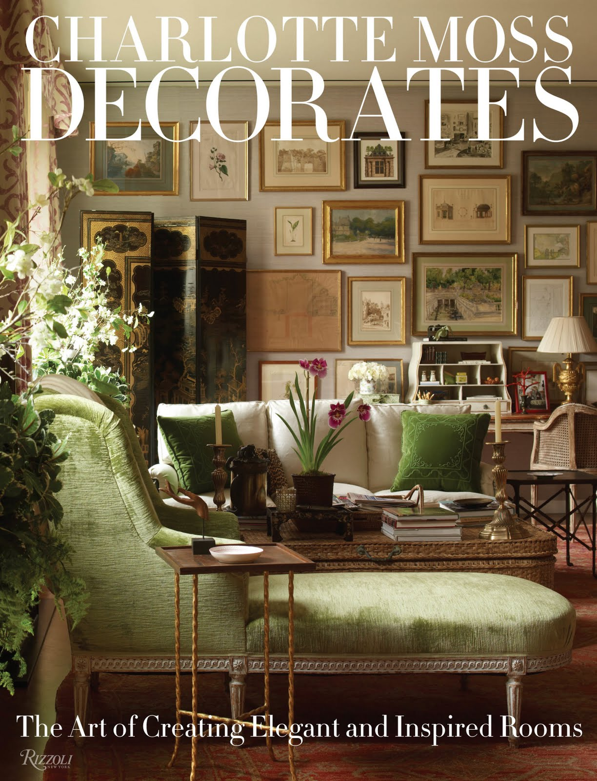 Bart boehlert 39 s beautiful things charlotte moss at ralph for Interior design and decoration textbook