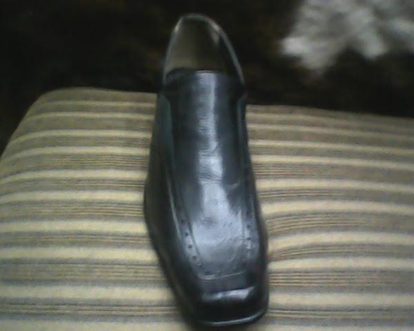 Gesunde Shoes ALDO BRUE 333