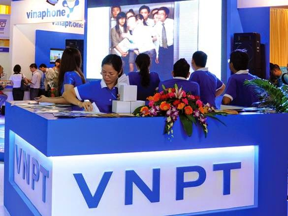 Điểm giao dịch VNPT Gò Vấp