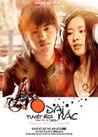 Phim Tuyết Rơi Đài Bắc