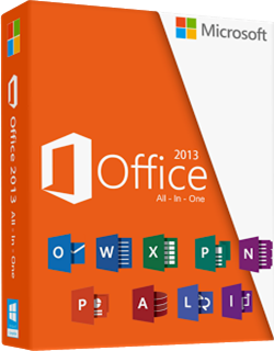 Download Microsoft Office 2013 All In One x86 e x64 PT BR