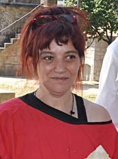 Paula Picueta - GONDOMAR