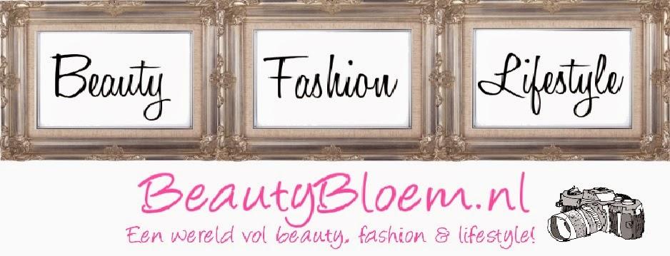 Welkom bij BeautyBloem.nl