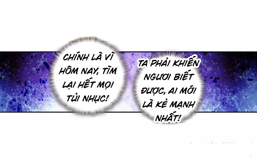 Tuyệt thế Đường Môn - Đấu La Đại Lục 2 chap 195 - Trang 20