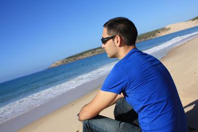Bolonia beach in Cádiz