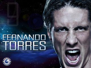 Fernando Torres Chelsea Wallpaper 2011 5