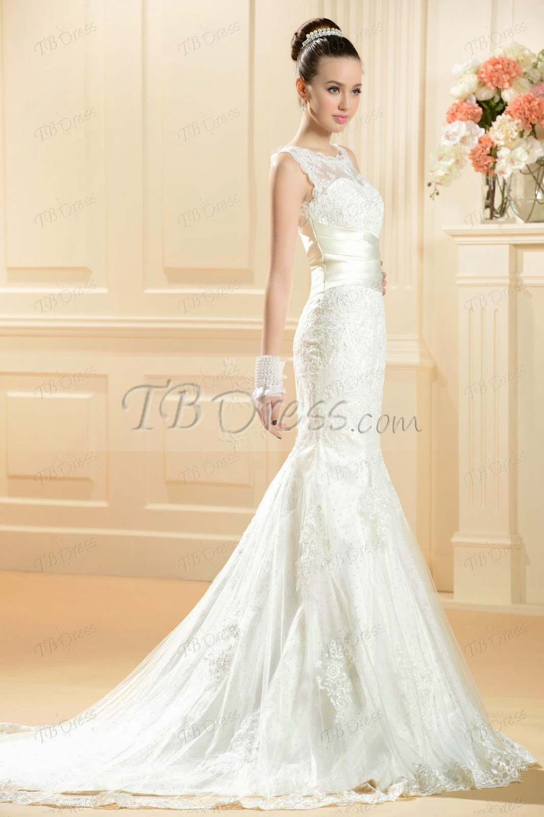 everything that clicks vintage wedding dresses from tbdress With tbdress wedding dress