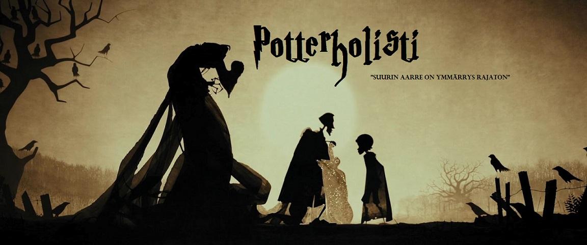 Potterholisti