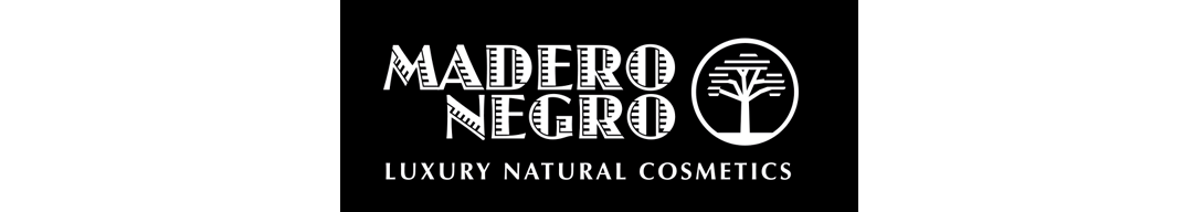 Madero Negro Luxury Natural Cosmetics
