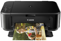 Canon PIXMA MG3650 Driver Download For Mac, Windows, Linux