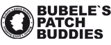 Bubele's Patch Buddies Logo