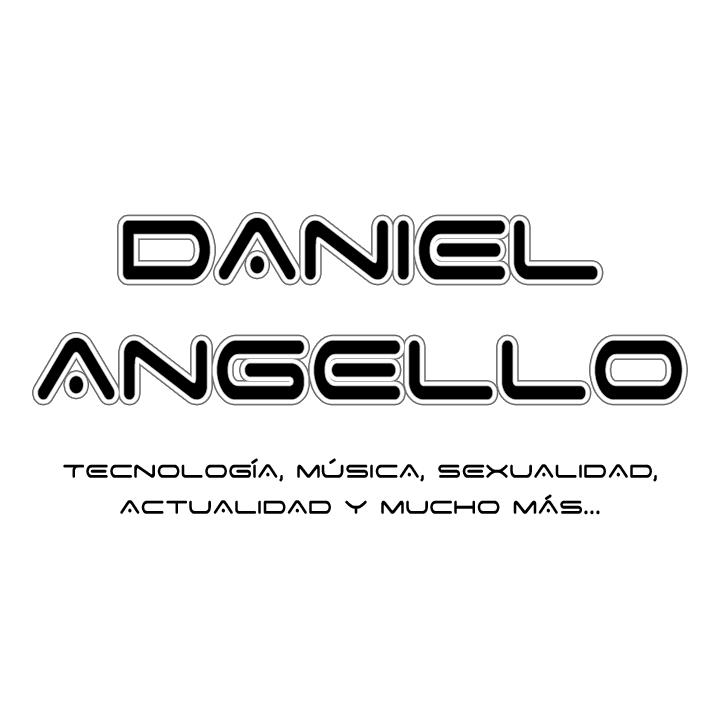 © 2014 DANIEL ANGELLO ™ : Tecnología, Música, Sexualidad, Actualidad y mucho más...