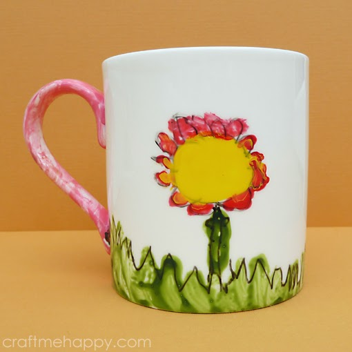 painting pots at home craft me happy painting pots at
