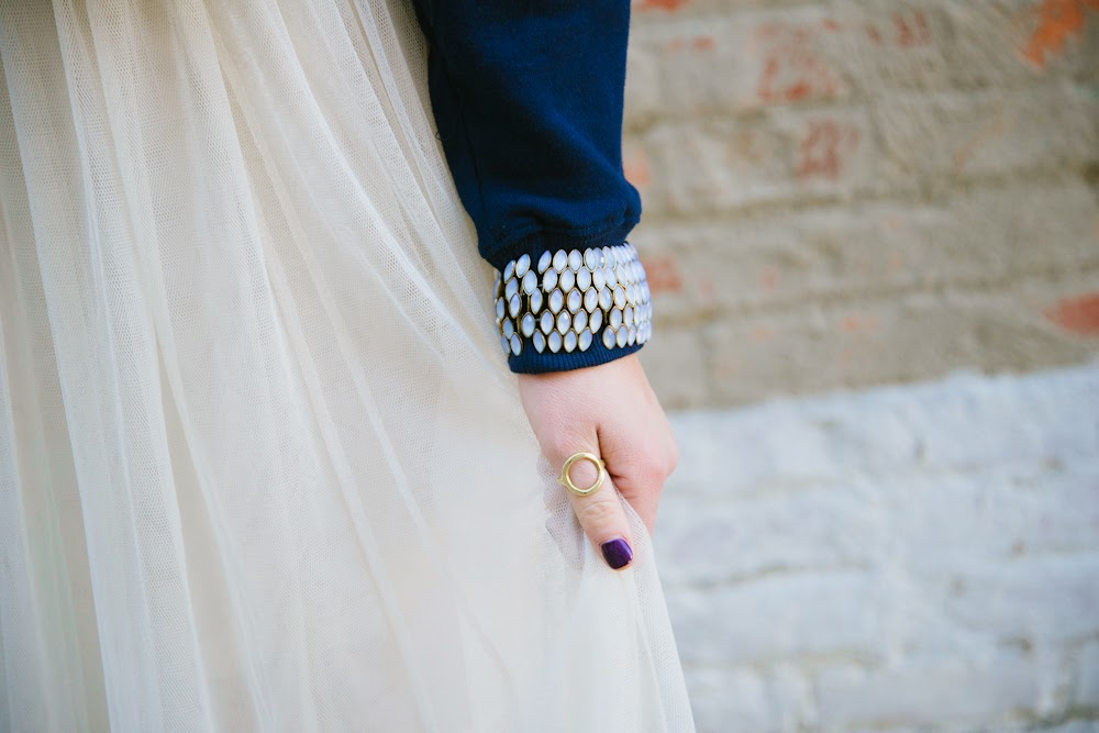 gold fashion rings