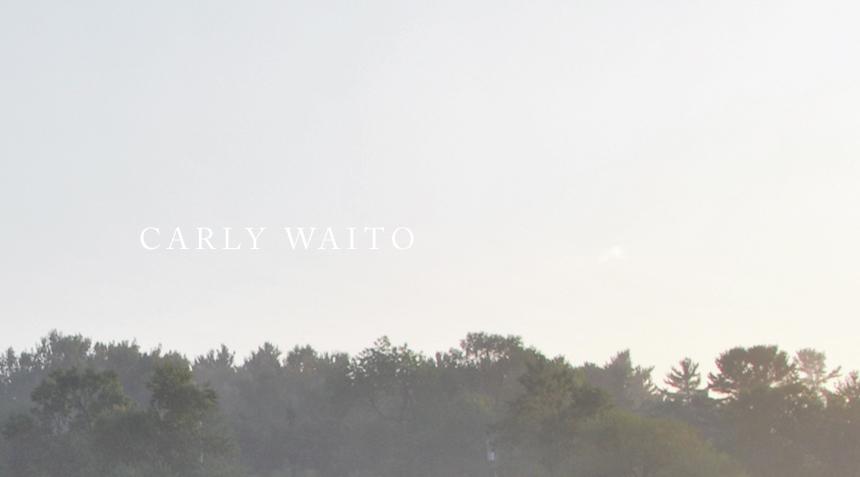 carly waito