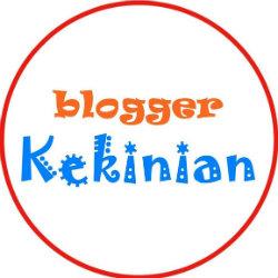 Blogger Kekinian