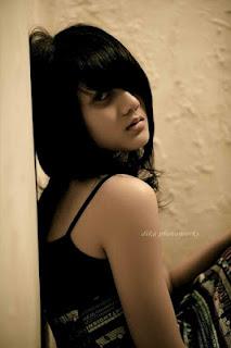 Foto Leona Agustine