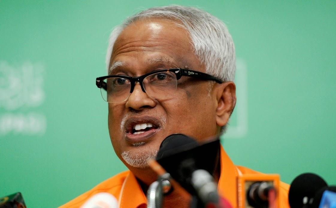 Bila Mahfuz Omar Nak Bawa Keluarga Azilah Keluarga Mangsa Memali Jumpa Mahathir