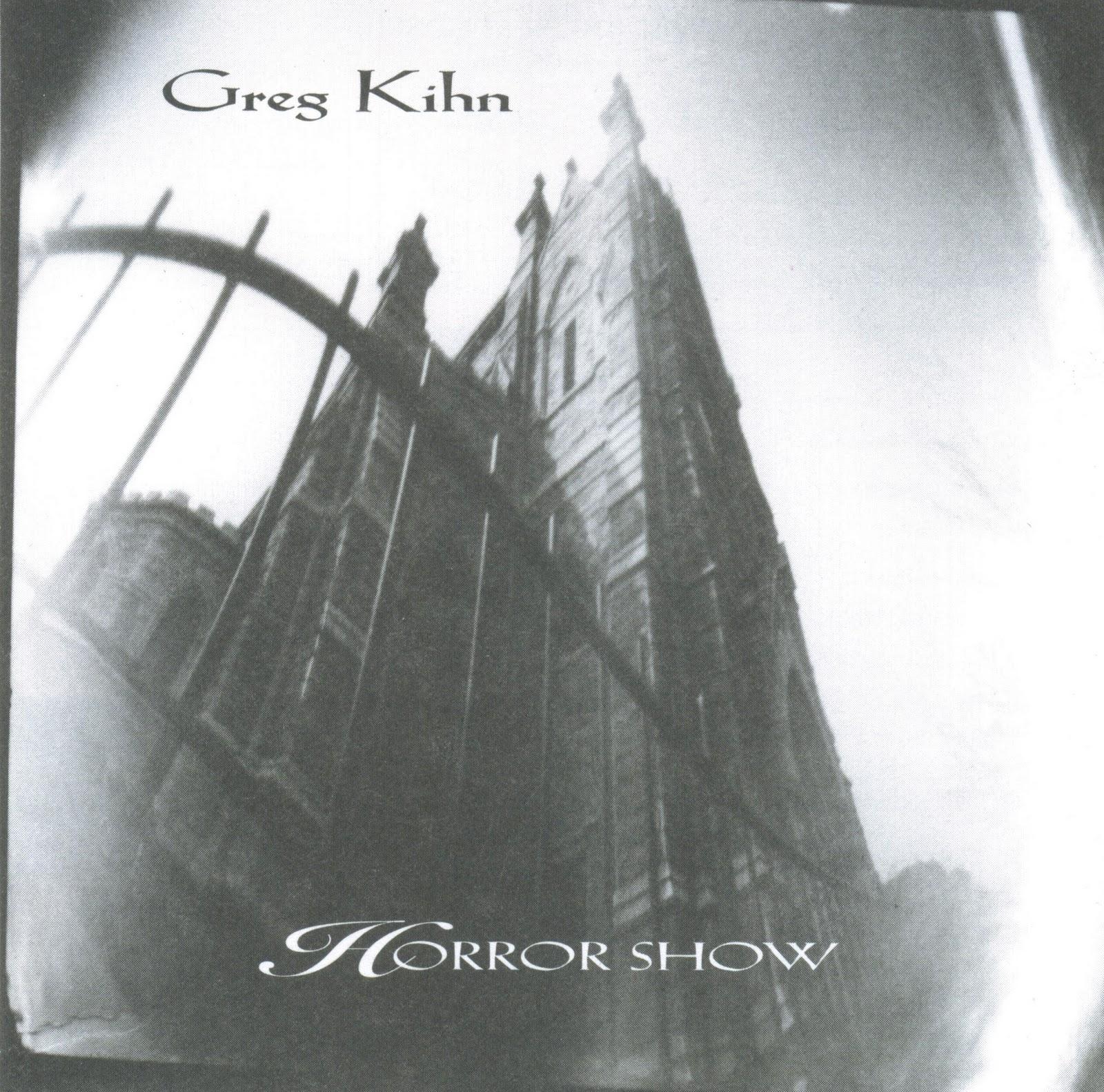 Horror Show Greg Kihn