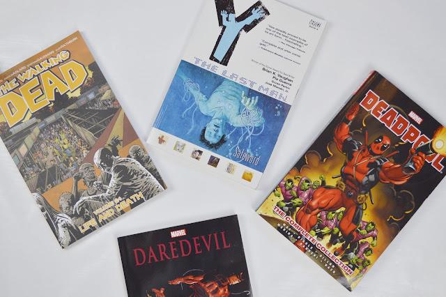 Good comics to read