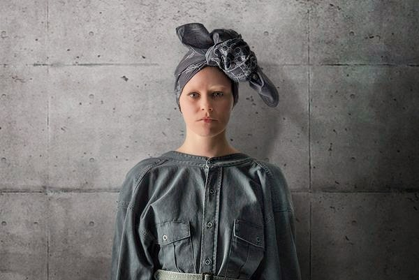 Effie To Replace Fulvia Mockingjay