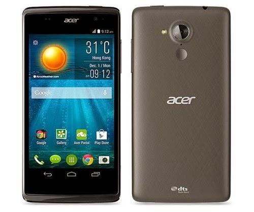 Harga HP Acer Liquid Z500