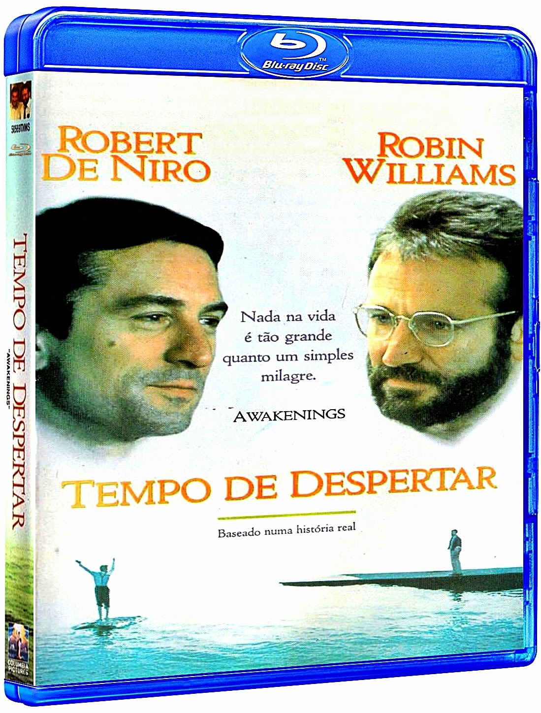 Tempo de Despertar (1991) BluRay 720p Dual Áudio