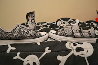 All Star Customizado - Michel Ramalho
