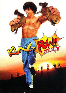 Kung Pow: Enter the Fist (2002) Online