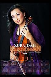 Zuraidah Ahmad