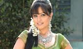 Actress Anita item song in Kalavar King