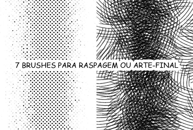 http://netsubou.deviantart.com/art/Brushes-para-raspagem-199668802