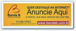 PORTAL BANDA B DE  JORNALISMO