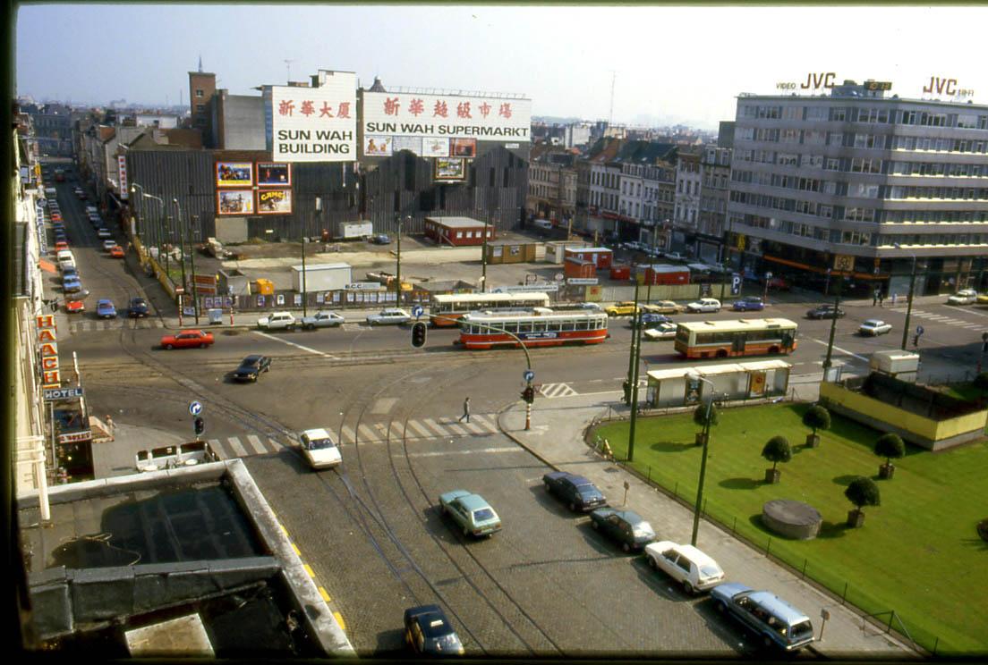 [B] [FOTO] Historische wegenfoto's - Pagina 10 - Wegenforum