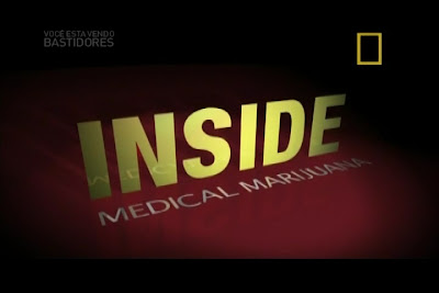 National Geographic: Maconha Medicinal Dublado