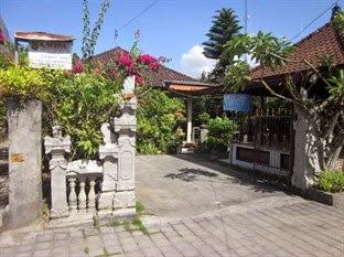 Hotel Dekat Bandara Ahmad Yani - Simon Homestay