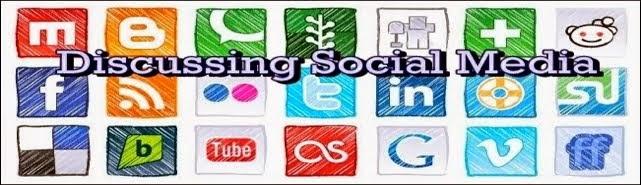 Discussing Social Media