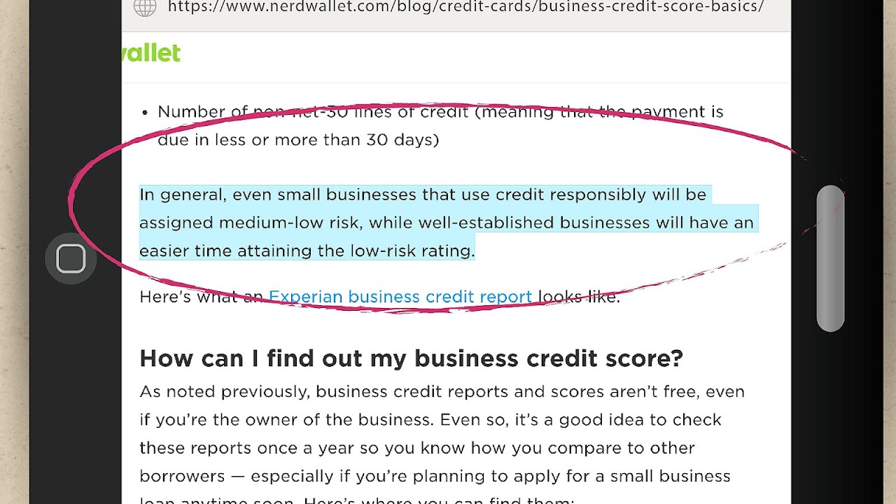 Free business credit report online business choices free business credit report online reheart Image collections