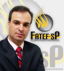 PRESIDENTE  DA FATEF-SP
