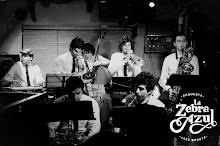 La Zebra Azul Orquesta
