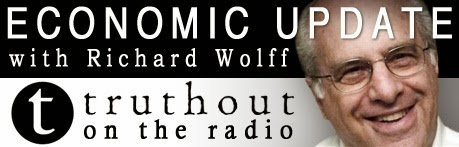 Economic updates with Richard Wolff